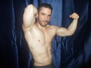 FitnessBoyX