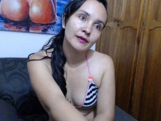 LuciaSensuale webcam